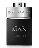 69bf2ca24d BVLGARI Man Black Men's Cologne Eau De Toilette Spray, ...
