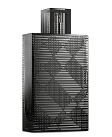 Burberry Men's Brit Rhythm Eau de Toilette Spray, 3 oz.