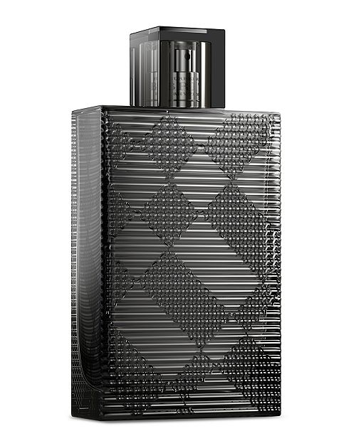 92a68a014789 Burberry Brit Rhythm Fragrance Collection for Men   Reviews - Shop ...
