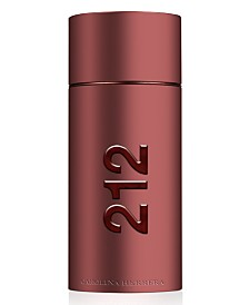 Carolina Herrera 212 Sexy Men Eau de Toilette Spray, 3.4 oz.