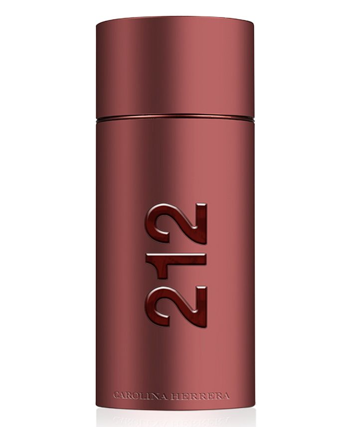Carolina Herrera - 212 Sexy by  for Men Eau de Toilette, 3.4 oz