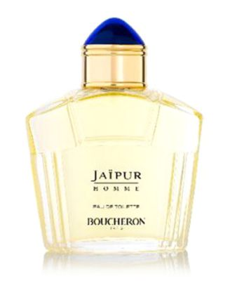 Boucheron Men's Homme Eau de Parfum Spray, 3.3 oz.