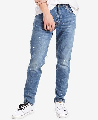 Well known Levi's 512™ Slim Taper Fit Jeans - Jeans - Men - Macy's NM33