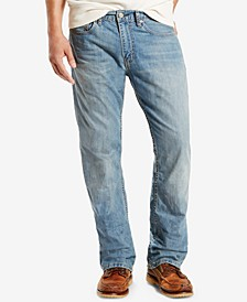 559™ Relaxed Straight Fit Jeans