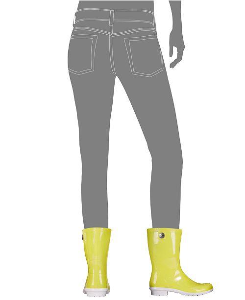 410b1d60b1c Women's Sienna Mid Calf Rain Boots