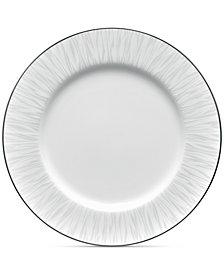 Noritake Glacier Platinum Dinner Plate