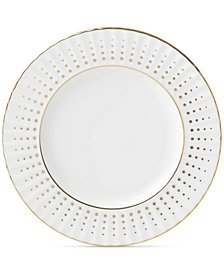 Lenox Golden Waterfall Butter Plate