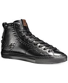 COACH C216 Hightop Sneakers