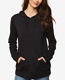 Motherhood Maternity French Terry Nursing Hoodie