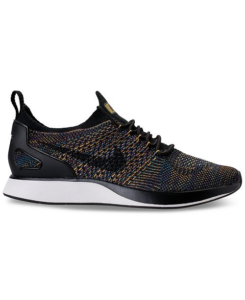 huge discount 61f89 9d4ec ... where to buy nike. womens air zoom mariah flyknit racer casual sneakers  from finish line