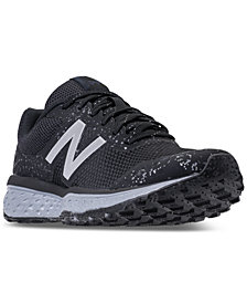 New Balance Men's MT620 Running Sneakers from Finish Line