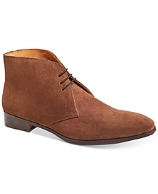 Men's Corazon Chukka Suede Boot