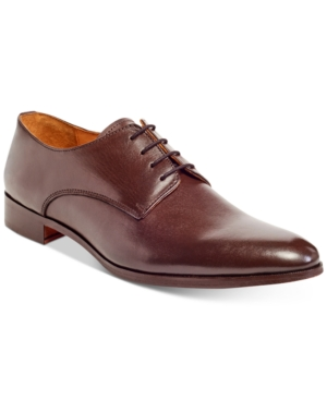 Men's Power Derby Oxfords Men's Shoes