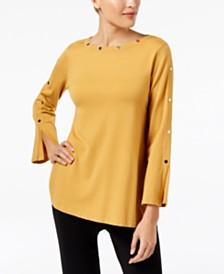 Yellow Women's Sweaters - Macy's