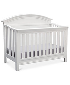 Adelaide Convertible Crib, Quick Ship