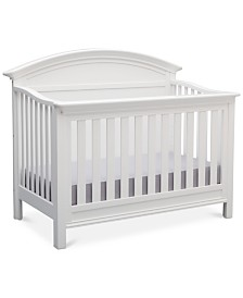Adelaide Convertible Crib