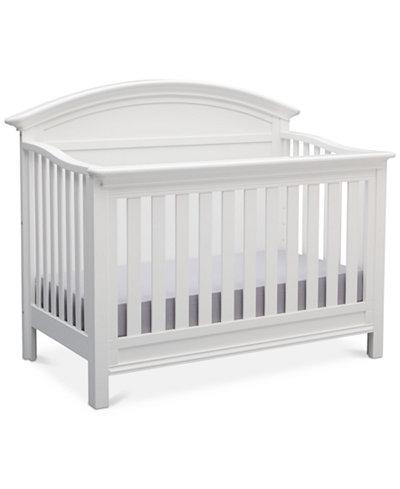 Adelaide Convertible Crib, Quick Ship