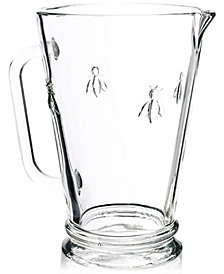 La Rochere Napoleon Bee 34-ounce Pitcher