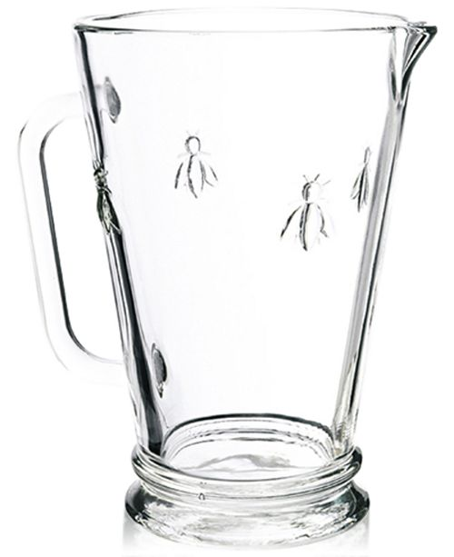 La Rochere La Rochere Napoleon Bee 34-ounce Pitcher