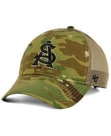 '47 Brand Arizona State Sun Devils Operation Hat Trick Thompson Cap