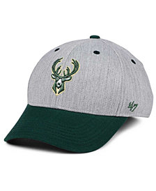 '47 Brand Milwaukee Bucks Morgan Contender Cap