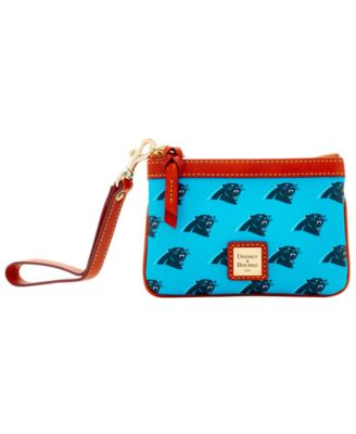 Carolina Panthers Exclusive Wristlet