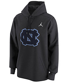 Nike Men's North Carolina Tar Heels Circuit Hoodie