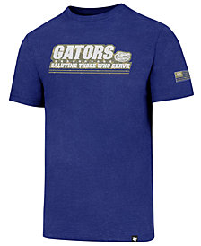 '47 Brand Men's Florida Gators Salute to Service Club T-Shirt