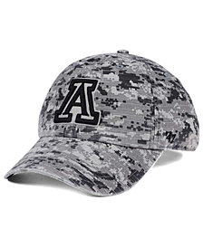 '47 Brand Arizona Wildcats Operation Hat Trick Camo Nilan Cap
