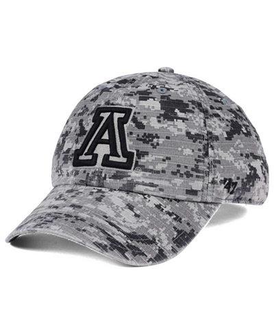 '47 Brand Arizona Wildcats Operation Hat Trick Camo Nilan Cap