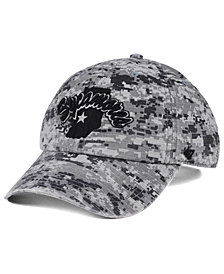'47 Brand Indiana State Sycamores Operation Hat Trick Camo Nilan Cap