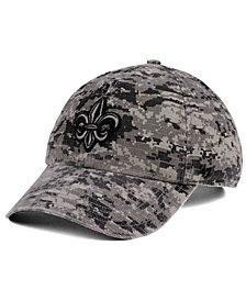 '47 Brand Louisiana Ragin' Cajuns Operation Hat Trick Camo Nilan Cap