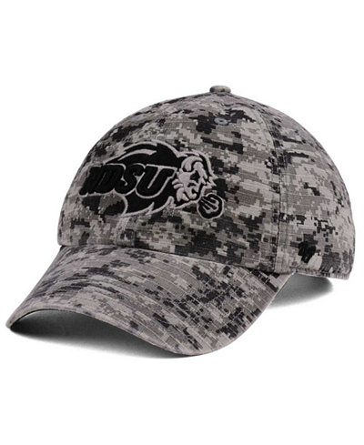'47 Brand North Dakota State Bison Operation Hat Trick Camo Nilan Cap