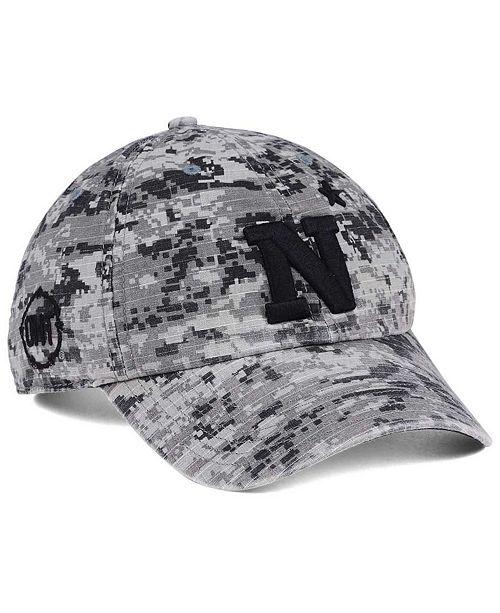 83dc399b562b8 ...  47 Brand Navy Midshipmen Operation Hat Trick Camo Nilan Cap    ...