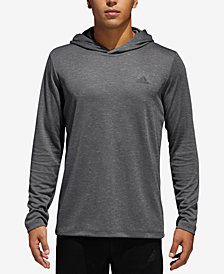 adidas Men's 36 Hours Essential Remix ClimaLite® Hoodie