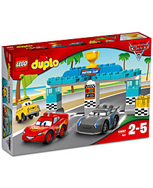 LEGO® DUPLO® 31-Pc Piston Cup Race 10857