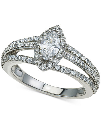 halo split rings hof shank premier engagement transcend ring