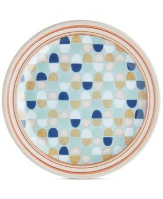 Dinnerware, Heritage Pavilion Accent Salad Plate