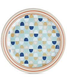 Denby Dinnerware, Heritage Pavilion Accent Salad Plate