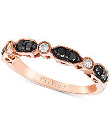 Le Vian Exotics® Diamond Ring (3/8 ct. t.w.) in 14k Rose Gold