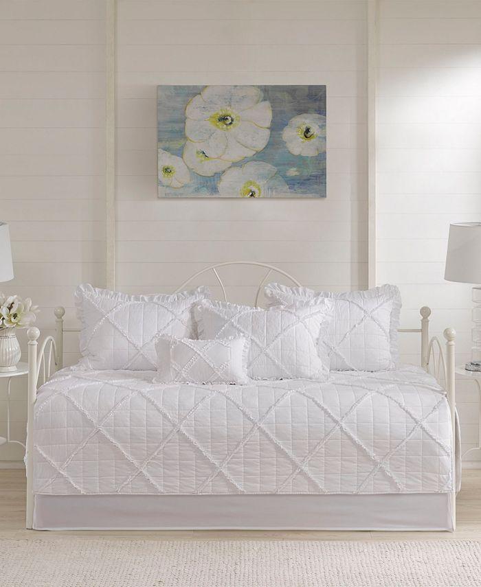 Madison Park - Rosie 6-Pc. Daybed Bedding Set