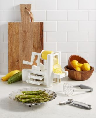 Lovely Martha Stewart Collection Vegetable Tools, Created For Macyu0027s