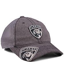 adidas Florida Panthers Slouch Cap