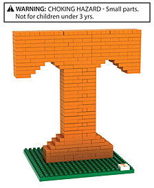 Forever Collectibles Tennessee Volunteers BRXLZ 3D Logo Puzzle