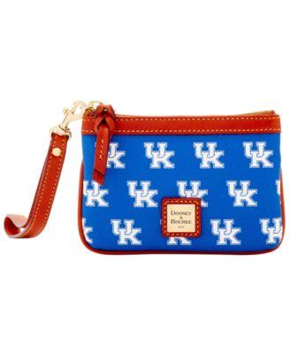 Kentucky Wildcats Exclusive Wristlet
