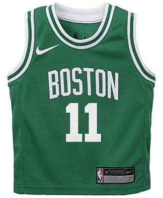 Nike Kyrie Irving Boston Celtics Icon Replica Jersey Infants 12 24