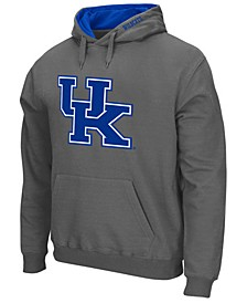Men's Kentucky Wildcats Big Logo Hoodie