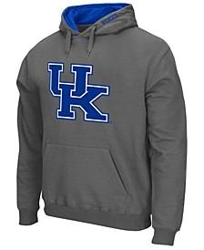 Men's Kentucky Wildcats Big Logo Hoodie
