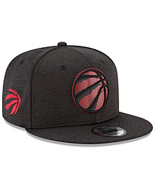 New Era Toronto Raptors Ball of Reflective 9FIFTY Snapback Cap