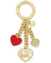 MICHAEL Michael Kors Heart Charm